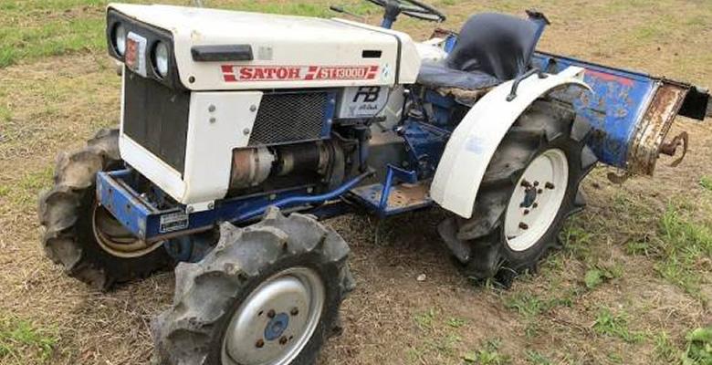 サトー(佐藤農機鋳造株式会社)のメーカーの中古農機具