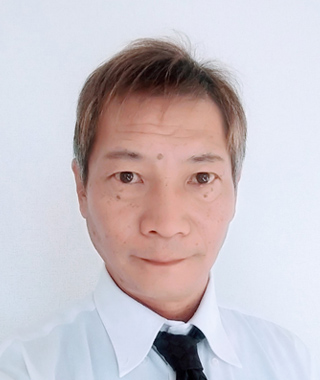 熊本店 店長 伊東(いとう)